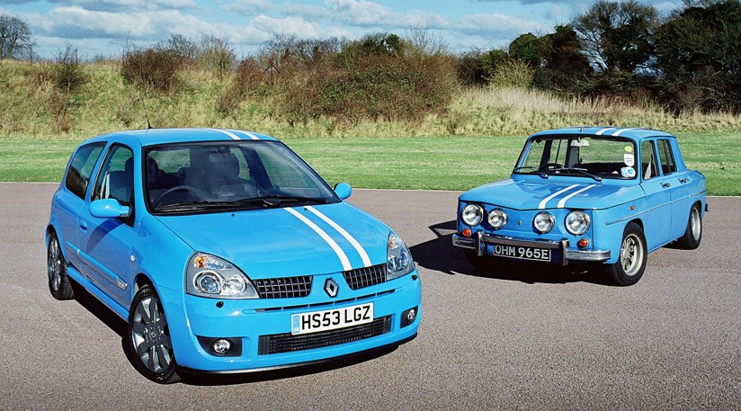 Renault To Relaunch Gordini Hot Hatch Brand By Car Magazine