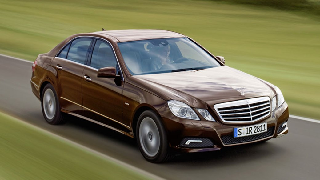 Captivating Mercedes E350 CGI (2009) CAR Review