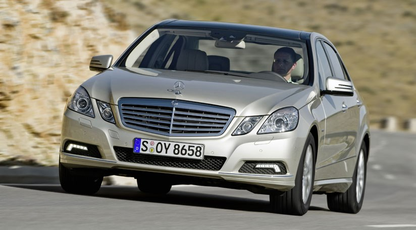 mercedes e250 cdi 2009 review car magazine. Black Bedroom Furniture Sets. Home Design Ideas
