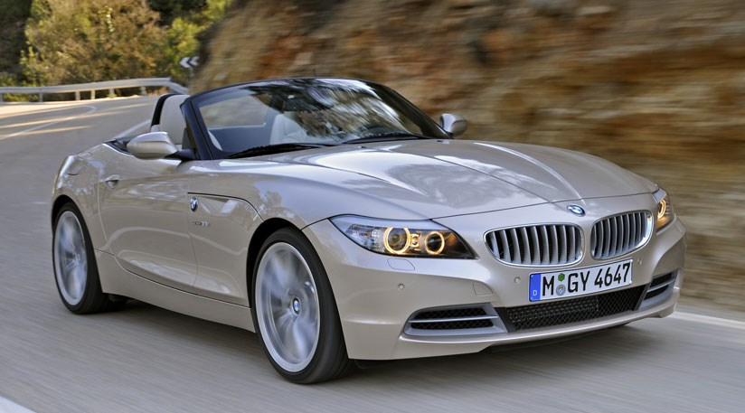 Bmw Z4 Sdrive35i 2009 Review Car Magazine