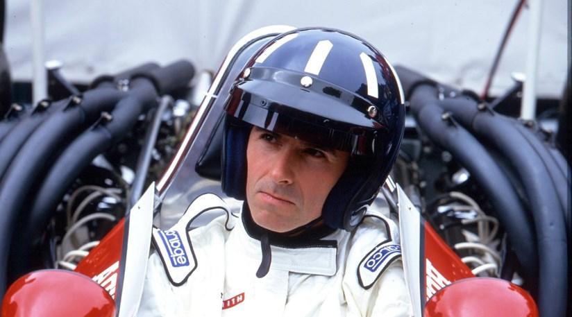 Damon Hill S Bid To Close P1 Fails