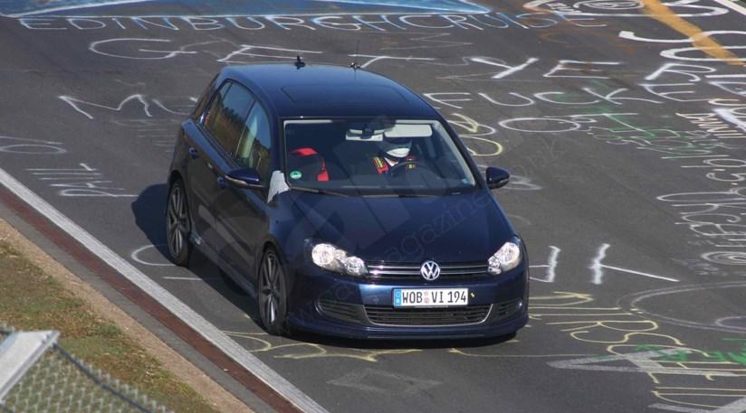 VW Golf R20T