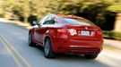 BMW X6M: 2.4 tonnes of hurtling, high-speed SUV