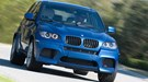 BMW M5M: limited to 155mph, but pick the M option and you can extend that to 171mph