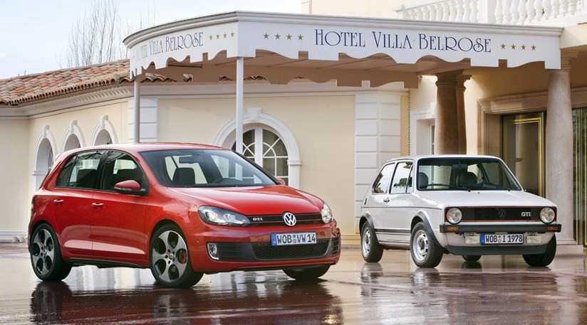 VW Golf GTI Mk6 (2009) new review | CAR Magazine