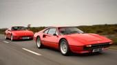 How to buy a Ferrari for Mondeo money
