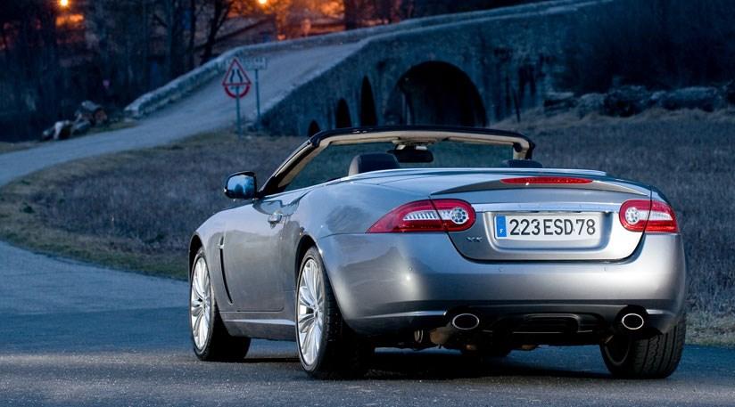 Jaguar XK 5.0 Portfolio Convertible Jaguar XK 5.0 Portfolio Convertible ...