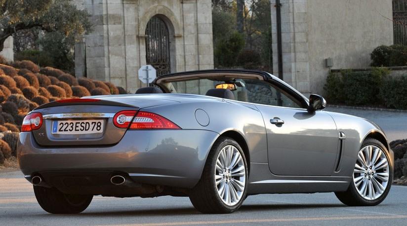 High Quality ... Jaguar XK 5.0 Portfolio Convertible