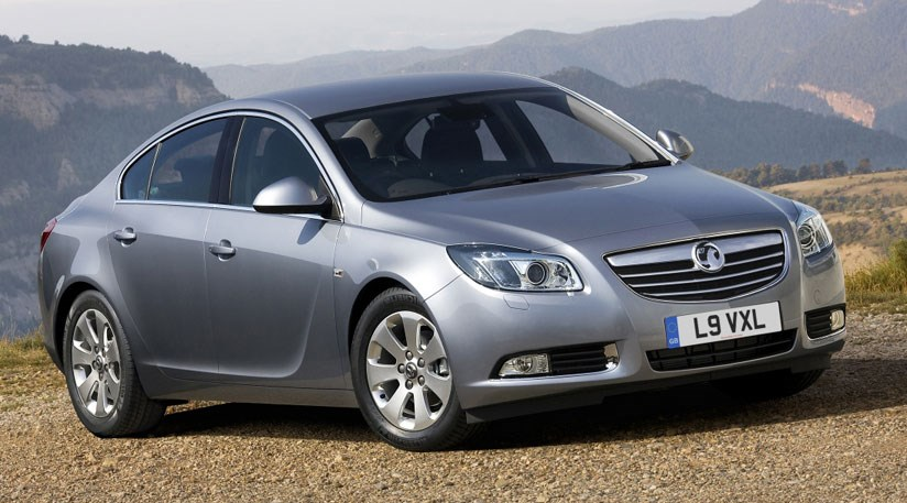 vauxhall insignia ecoflex 2009 first pictures car magazine. Black Bedroom Furniture Sets. Home Design Ideas