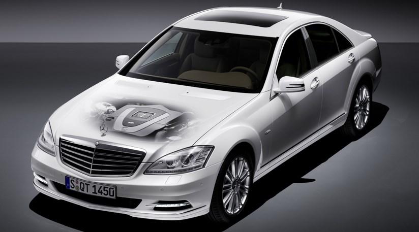Mercedessclasshybrid