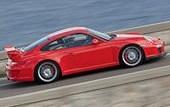 Porsche GT-3 CAR review