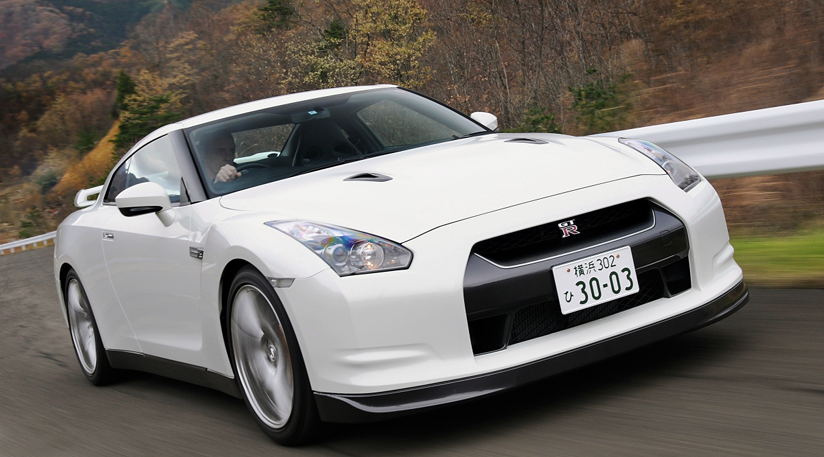 Nissan GT-R sets new Nurburgring lap record | CAR Magazine