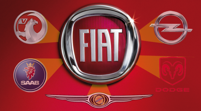 Fiats Plan To Gobble Up Gm Europe