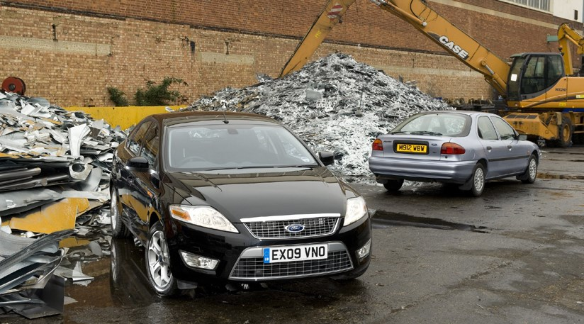 Why Uk S Scrappage Scheme Won T Save The Planet Car Magazine