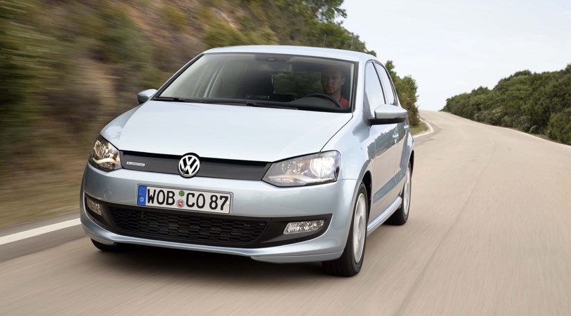 vw polo 1 2 tdi bluemotion 2010 review car magazine. Black Bedroom Furniture Sets. Home Design Ideas