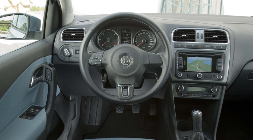 vw polo 1.2 tdi bluemotion (2010) reviewcar magazine