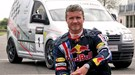 CAR Interviews ex-F1 star David Coulthard
