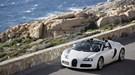 Bugatti Veyron Grand Sport car review