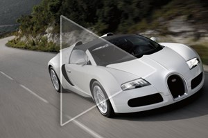 Bugatti Veyron Grand Sport car review