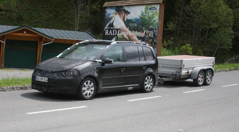 Painless All new VW Touran Methods Clarified