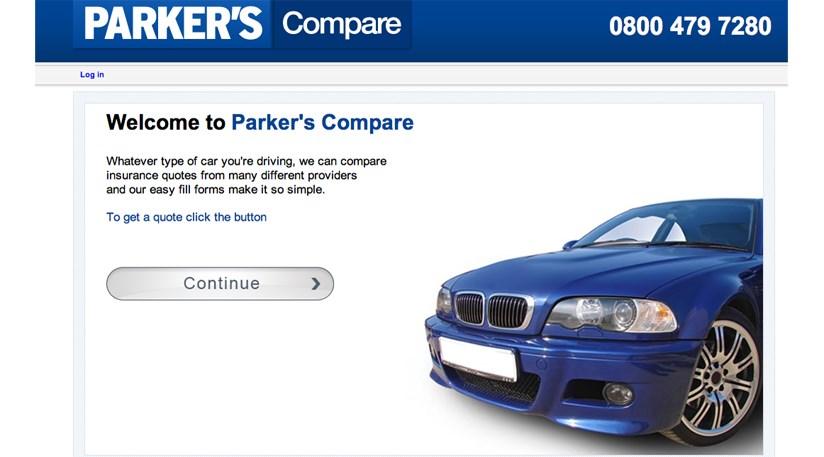 Cheapest Car Insurance Websites Uk