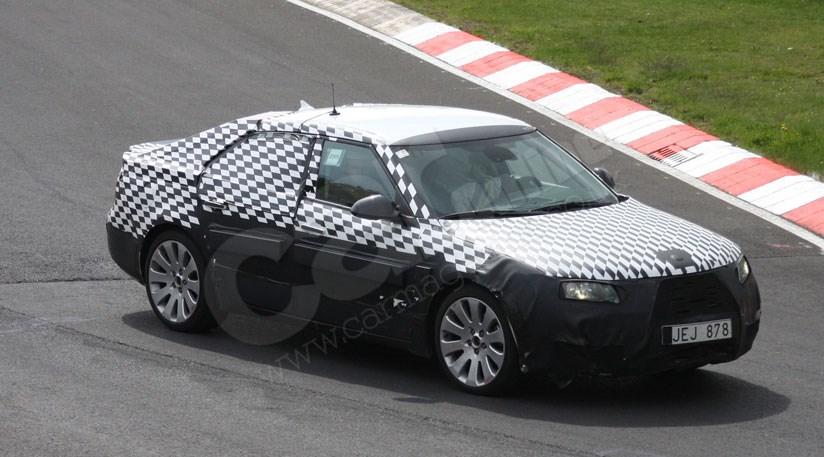 GM and Koenigsegg agree Saab sale   CAR Magazine