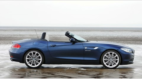 Bmw Z4 Sdrive 23i 2009 Review By Car Magazine
