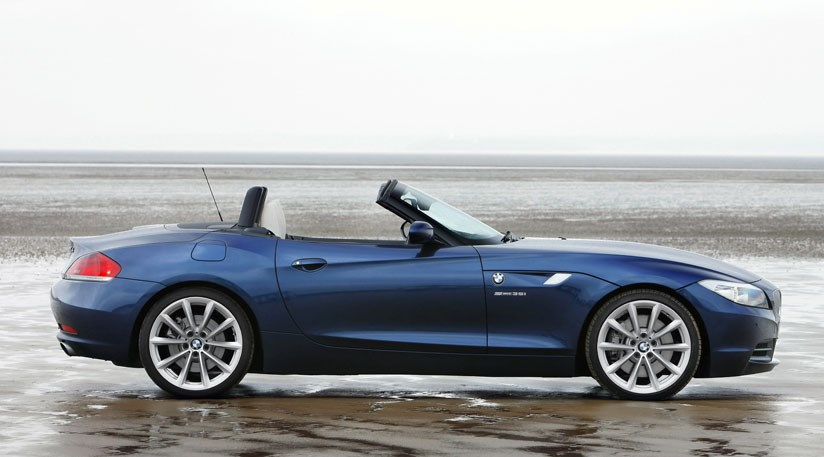Bmw Z4 Sdrive 23i 2009 Review Car Magazine