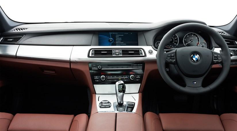 Bmw 740il Rims. BMW unveils 7-Series M Sport