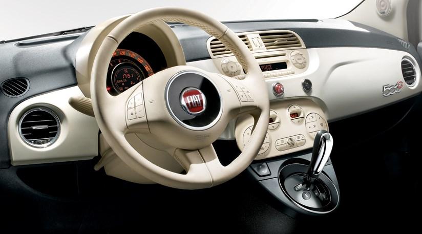 fiat 500c 1 4 2009 review car magazine. Black Bedroom Furniture Sets. Home Design Ideas