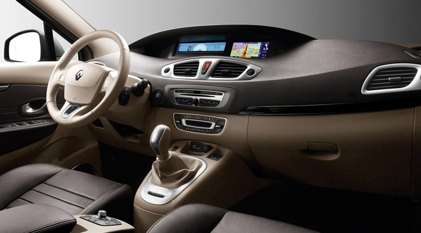 renault scenic 1 5 dci 2009 review by car magazine. Black Bedroom Furniture Sets. Home Design Ideas