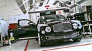 The 'grand new Bentley' – CAR spy photos of 2010 Mulsanne