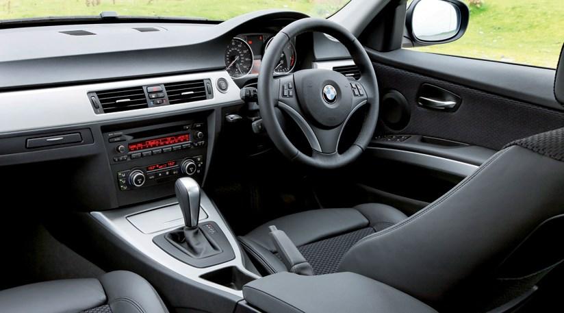 2009 bmw 328i manual transmission review