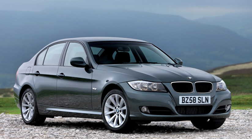 BMW 318d 2009 review by CAR Magazine