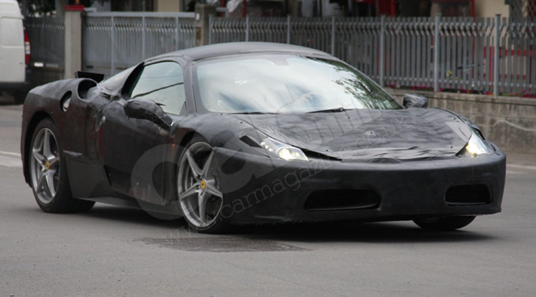 Ferrari 488 GTB review  Business Insider