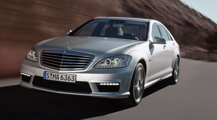 mercedes s63 amg 2009 review by car magazine. Black Bedroom Furniture Sets. Home Design Ideas
