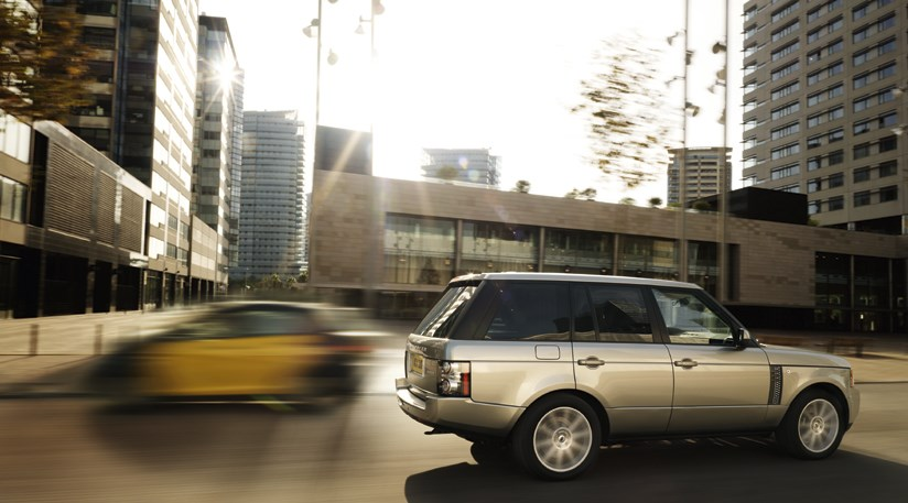 Range Rover 5 0 Supercharged 2010 Review Car Magazine