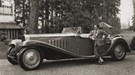 The original Bugatti Type 41, better known as the Royale