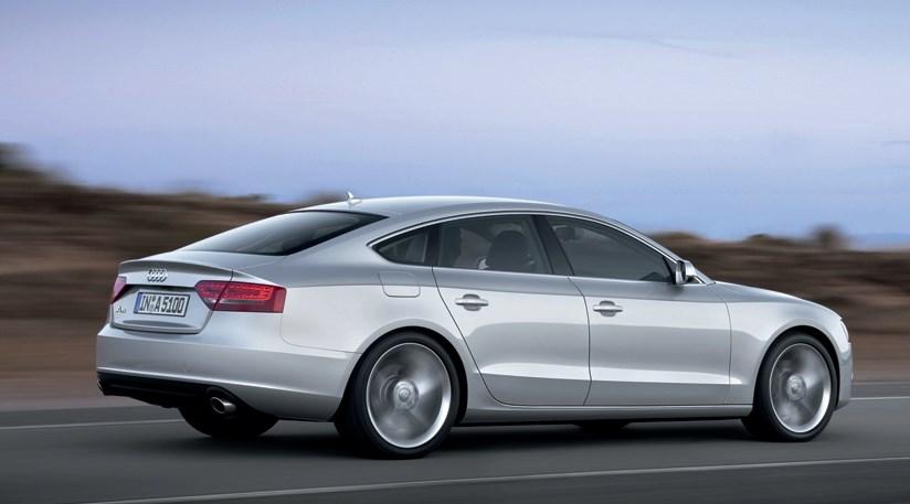 Audi A5 Sportback 2 0 TDI (2009) review | CAR Magazine