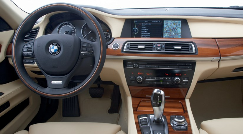 Bmw 760li 2009 New Review Car Magazine