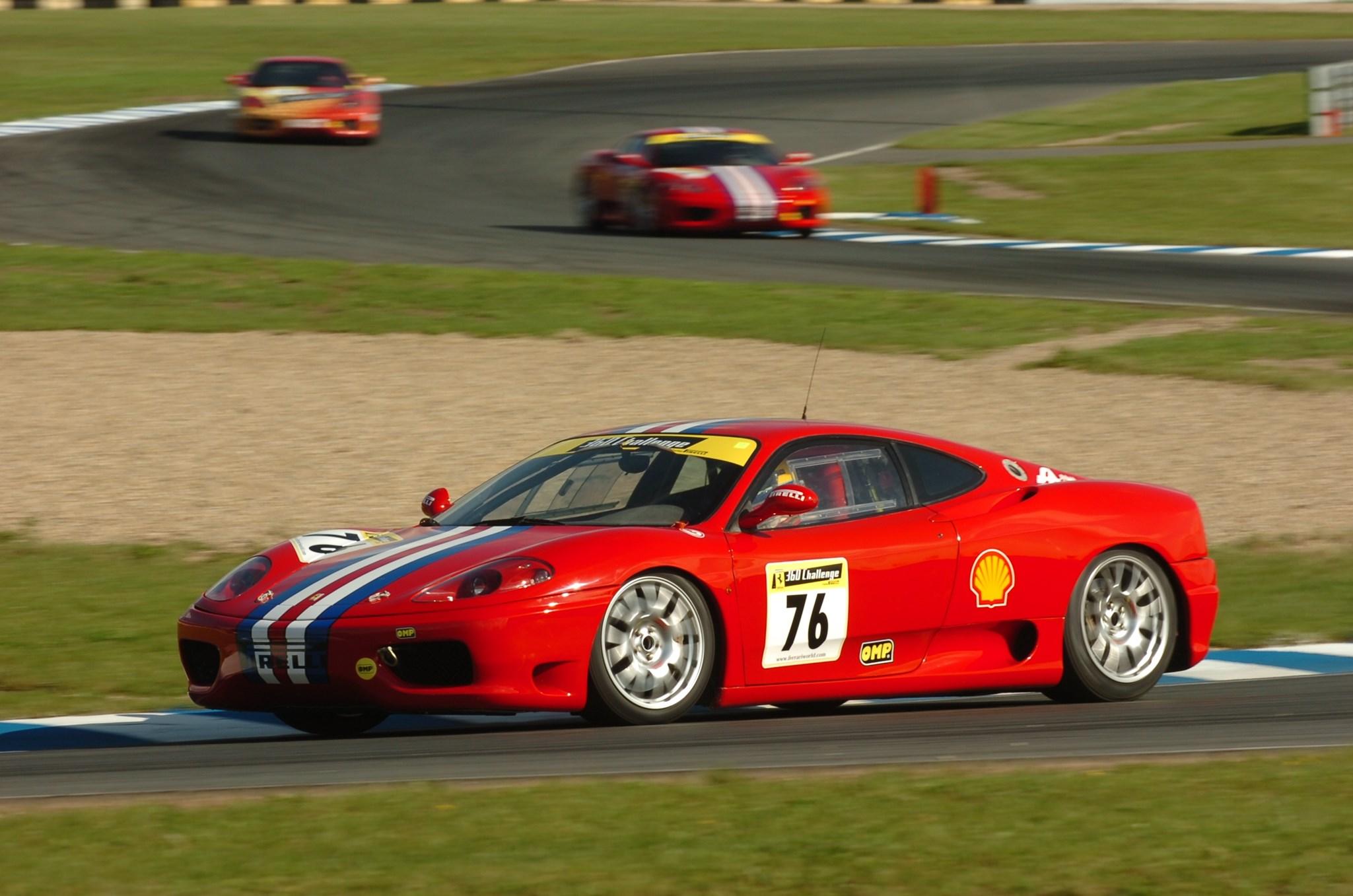 Ferrari history | Ferrari's