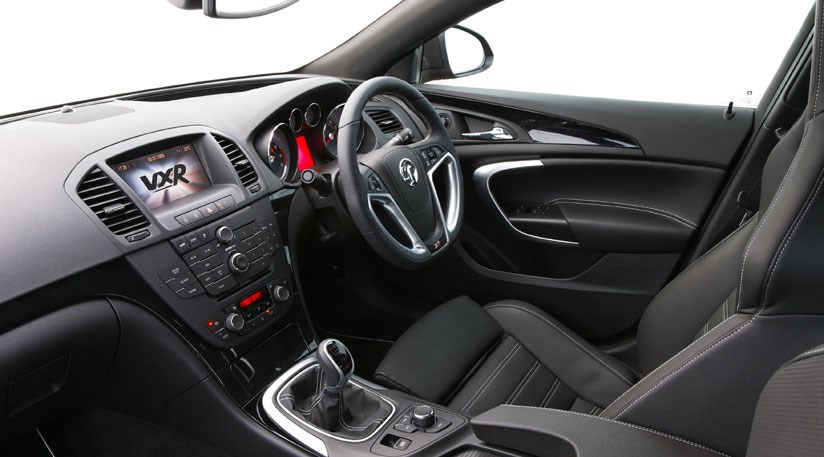 vauxhall insignia vxr 2009 uk review car magazine rh carmagazine co uk 2014 Opel Insignia Opel Insignia Interior