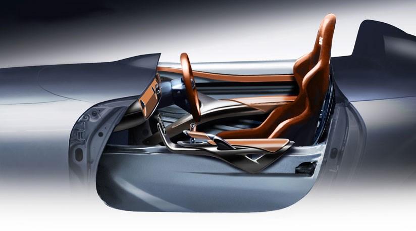 2009 Mazda Mx 5 Superlight Concept. Mazda MX-5 Superlight concept