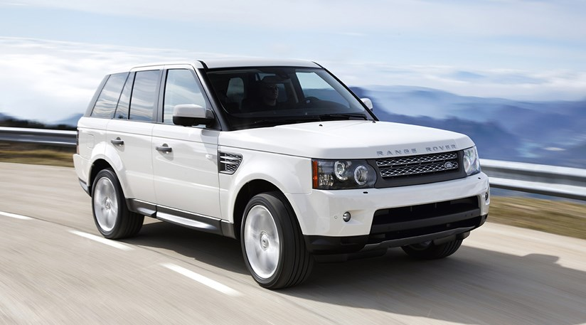 2010 land rover range rover consumer reviews. Black Bedroom Furniture Sets. Home Design Ideas