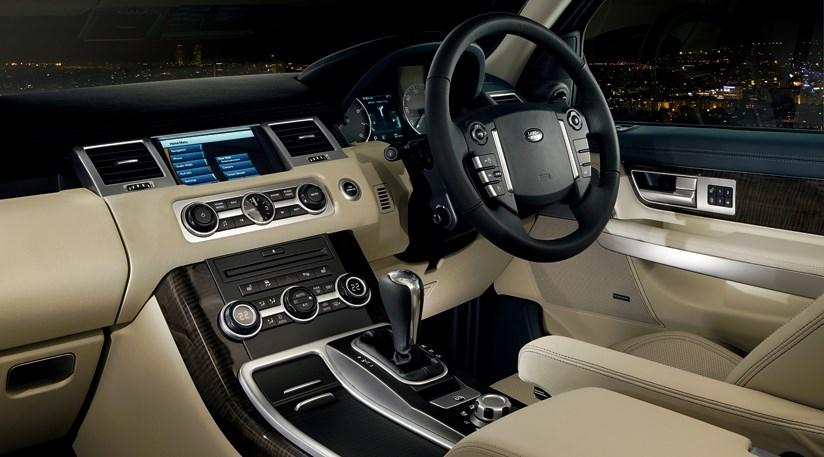 1995 Range Rover For Sale >> Range Rover Sport TDV6 (2010) review | CAR Magazine