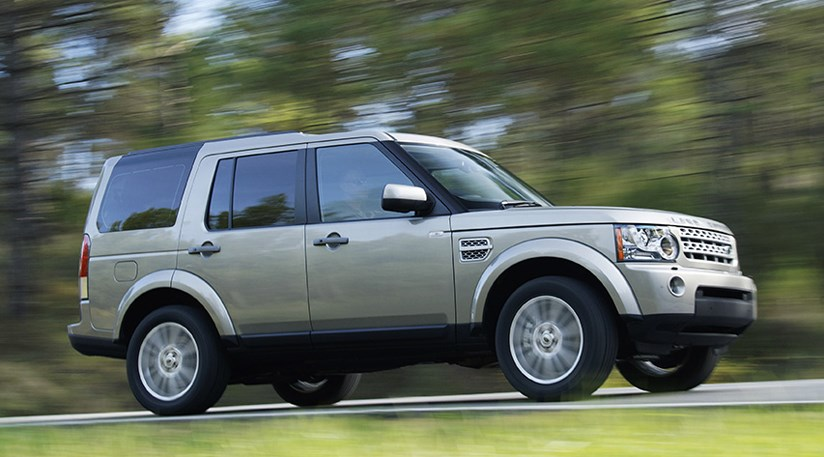 Discovery Auto Insurance >> Land Rover Discovery 4 TDV6 HSE (2010) review | CAR Magazine