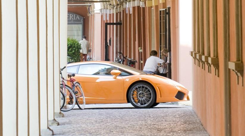 Lamborghini Gallardo Lp550 2 Valentino Balboni 2009 Review Car