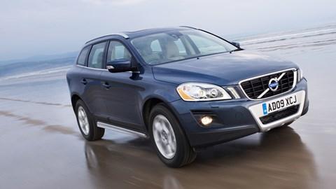 Volvo XC60 2 4 D DRIVe (2009) review | CAR Magazine