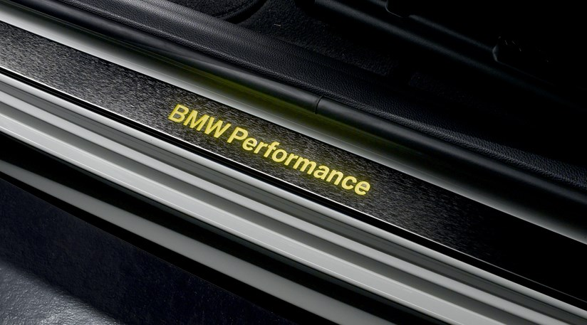 Bmw 135i Performance Pack 2009 Review Car Magazine