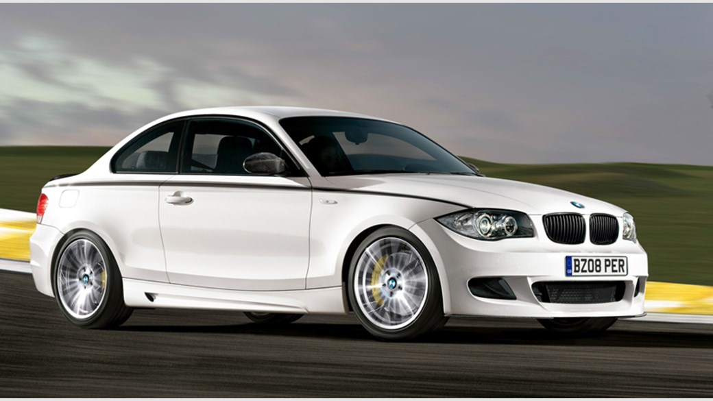 BMW I Performance Pack Review By CAR Magazine - Bmw 135i cost
